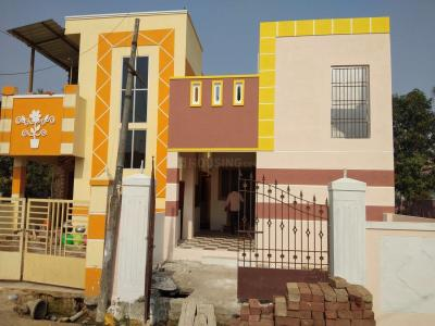 Gallery Cover Image of 1051 Sq.ft 2 BHK Independent House for buy in Veppampattu for 2500000