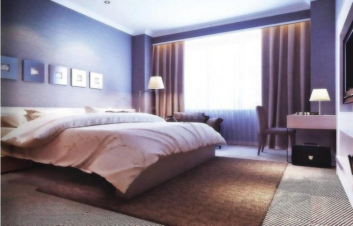 Bedroom Image of 1525 Sq.ft 3 BHK Apartment for buy in Amar Serenity, Pashan for 13500000
