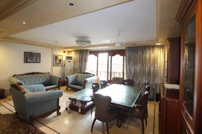 Gallery Cover Image of 1600 Sq.ft 3 BHK Apartment for rent in Bandra West for 200000