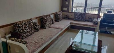 Gallery Cover Image of 1100 Sq.ft 2 BHK Apartment for buy in Pimpri for 10000000