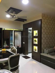 Gallery Cover Image of 1200 Sq.ft 2 BHK Apartment for buy in Silver Palace, Vasanth Nagar for 13000000