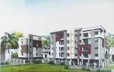 Gallery Cover Image of 1117 Sq.ft 3 BHK Apartment for buy in Behala for 5026500