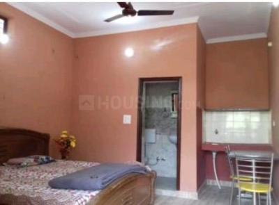Gallery Cover Image of 1300 Sq.ft 1 BHK Independent Floor for rent in Balliwala for 10000
