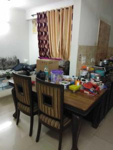 Gallery Cover Image of 1350 Sq.ft 3 BHK Apartment for rent in Sector 46 for 18000