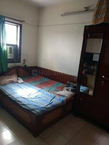 Gallery Cover Image of 1150 Sq.ft 2 BHK Apartment for rent in Reputed Blacksmith Tower 1, Airoli for 34000