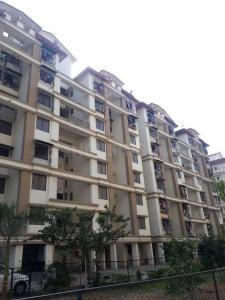 Gallery Cover Image of 840 Sq.ft 2 BHK Apartment for buy in Sealink MIttal Enclave, Naigaon East for 4500000