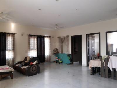Gallery Cover Image of 1850 Sq.ft 3 BHK Independent Floor for rent in Sector-12A for 25000