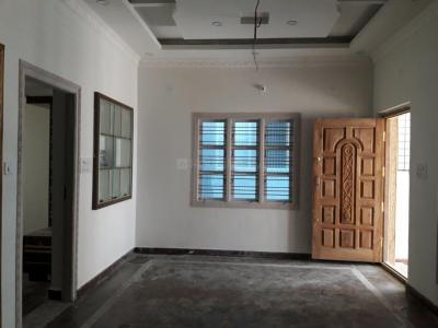 Gallery Cover Image of 1200 Sq.ft 2 BHK Independent House for buy in Battarahalli for 6990000