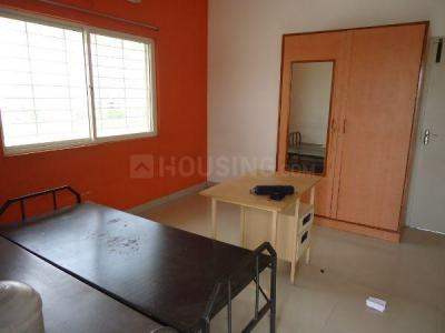 Gallery Cover Image of 750 Sq.ft 1 RK Independent Floor for rent in  Village, Vajarahalli for 6500
