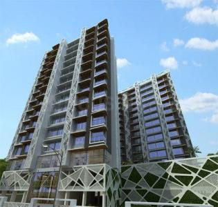 Gallery Cover Image of 1402 Sq.ft 2 BHK Apartment for buy in Santacruz West for 51000000