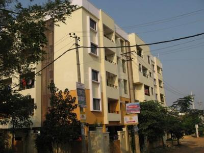 Gallery Cover Image of 1130 Sq.ft 2 BHK Apartment for rent in Narayanapura for 14000
