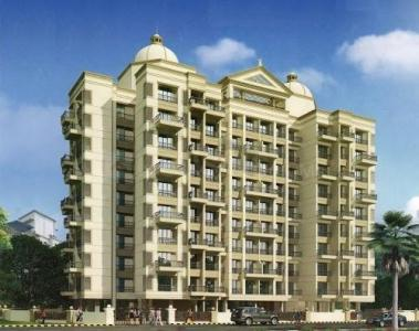 Gallery Cover Image of 1170 Sq.ft 2 BHK Apartment for buy in Panvel for 7500000