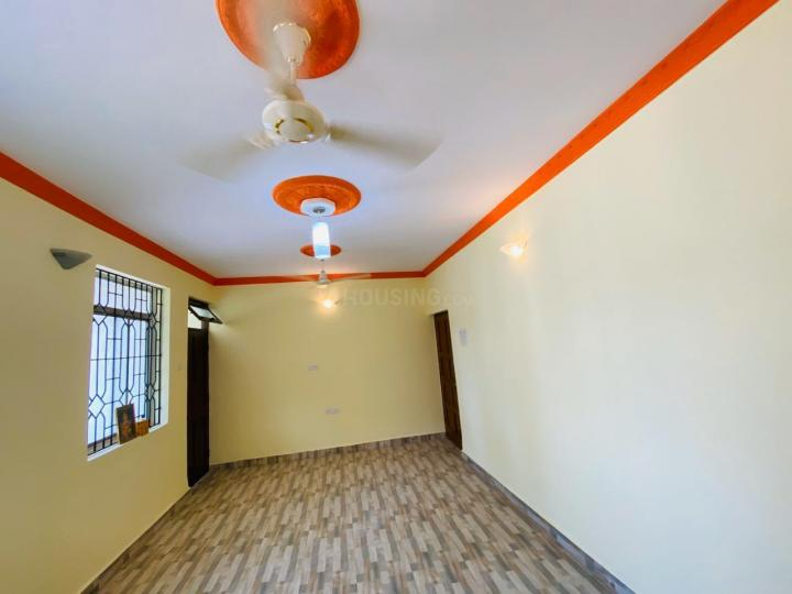 Living Room Image of 1000 Sq.ft 2 BHK Apartment for rent in Mapusa for 12000