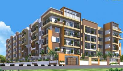 Gallery Cover Image of 1226 Sq.ft 2 BHK Apartment for buy in Begur for 5271800