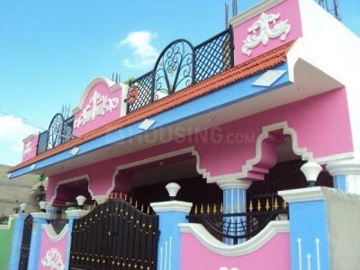 Gallery Cover Image of 1450 Sq.ft 2 BHK Independent House for rent in Hosur for 9900