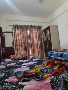 Bedroom Image of PG 4314456 Wadgaon Sheri in Wadgaon Sheri