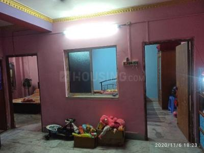 Gallery Cover Image of 680 Sq.ft 2 BHK Apartment for buy in Maheshtala for 2100000