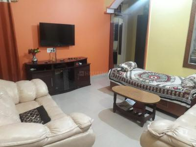 Gallery Cover Image of 1200 Sq.ft 2 BHK Independent House for buy in Thanisandra for 12000000