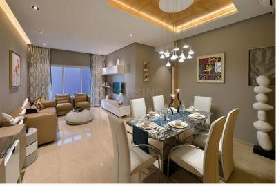 Gallery Cover Image of 1700 Sq.ft 3 BHK Apartment for buy in Bhayandar East for 17150000