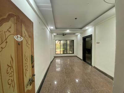 Gallery Cover Image of 1200 Sq.ft 3 BHK Apartment for buy in Sagar Vihar, Airoli for 13500000