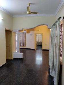 Gallery Cover Image of 1000 Sq.ft 2 BHK Independent Floor for rent in Koramangala for 23500