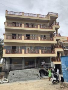 Gallery Cover Image of 400 Sq.ft 1 BHK Apartment for rent in Kodathi for 9000