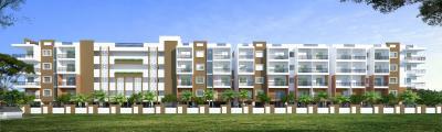 Gallery Cover Image of 1565 Sq.ft 3 BHK Apartment for buy in Sravya Flute II, Kartik Nagar for 9400000