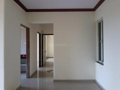 Gallery Cover Image of 1200 Sq.ft 2 BHK Apartment for rent in Airoli for 28000