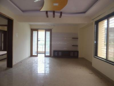 Gallery Cover Image of 1200 Sq.ft 2 BHK Independent Floor for rent in Kharadi for 22000