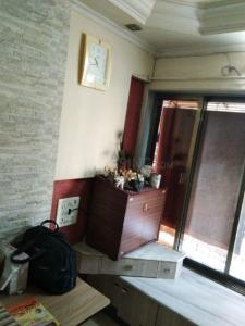Gallery Cover Image of 550 Sq.ft 1 BHK Apartment for rent in Borivali West for 25000
