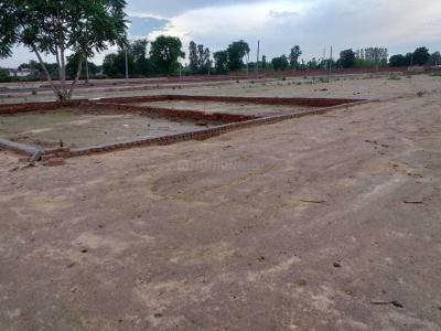 Gallery Cover Image of  Sq.ft Residential Plot for buy in Gomti Nagar for 1500000