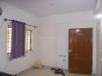 Gallery Cover Image of 1038 Sq.ft 2 BHK Apartment for buy in Green Meadows, Panathur for 5000000