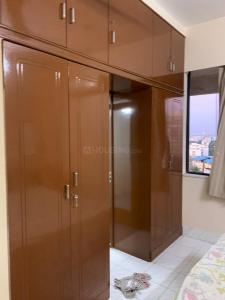 Bedroom Image of Ranjeet Property PG in Prabhadevi