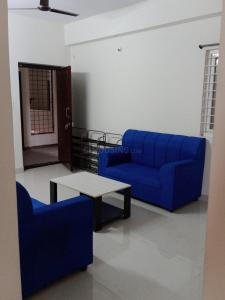 Gallery Cover Image of 1300 Sq.ft 2 BHK Apartment for rent in Kondapur for 24000