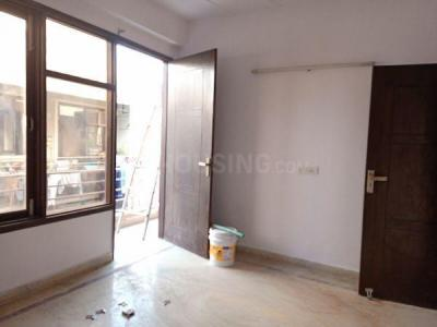 Gallery Cover Image of 1800 Sq.ft 3 BHK Independent Floor for rent in Chhattarpur Floors B288 - Ravi Sharma and Associates, Chhattarpur for 18500