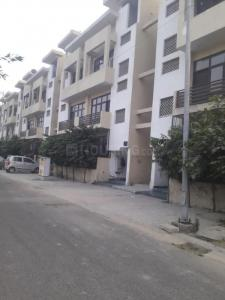 Gallery Cover Image of 1077 Sq.ft 2 BHK Independent Floor for buy in Aditya Gracious Floors, Lal Kuan for 2395000