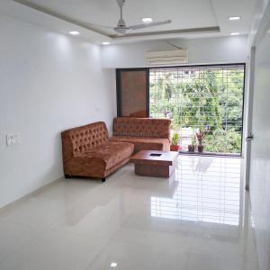 Gallery Cover Image of 530 Sq.ft 1 BHK Apartment for buy in Supradham, Vile Parle East for 14000000