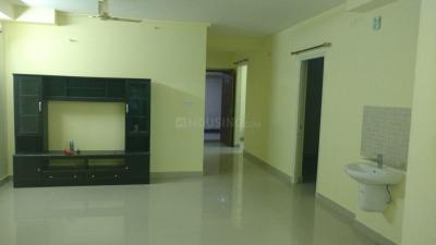 Gallery Cover Image of 1534 Sq.ft 3 BHK Apartment for buy in Peeramcheru for 8900000