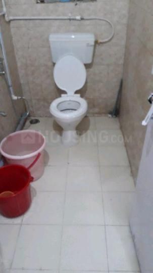Common Bathroom Image of Dheeraj PG in Viman Nagar