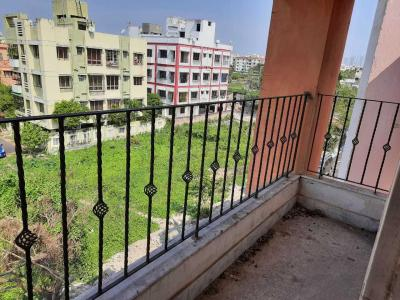 Gallery Cover Image of 1100 Sq.ft 3 BHK Apartment for rent in Nayabad for 13000