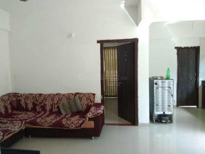 Gallery Cover Image of 625 Sq.ft 2 BHK Independent Floor for rent in Becharaji for 12000
