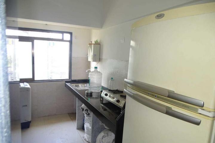 Kitchen Image of Meridian Stays in Andheri East