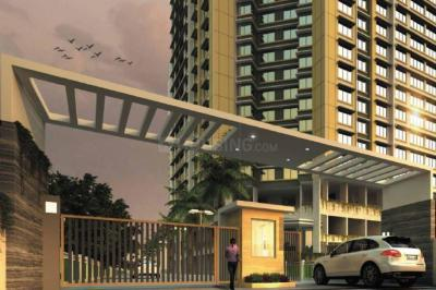 Gallery Cover Image of 830 Sq.ft 2 BHK Apartment for buy in Sion for 15500000