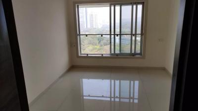 Gallery Cover Image of 762 Sq.ft 2 BHK Apartment for buy in Romell Grandeur, Goregaon East for 20900000