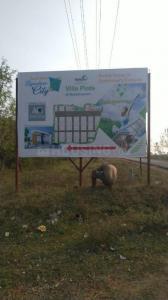 165 Sq.ft Residential Plot for Sale in Maheshwaram, Hyderabad