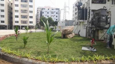 Gallery Cover Image of 1470 Sq.ft 2 BHK Apartment for buy in Bandlaguda Jagir for 5500000