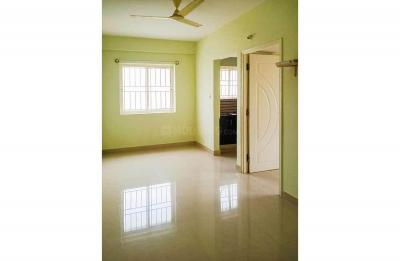 Gallery Cover Image of 450 Sq.ft 1 BHK Apartment for rent in Shanti Nagar for 10000