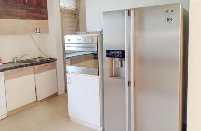 Kitchen Image of Nusa Dua C-18 in Whitefield