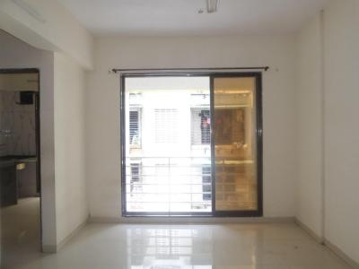 Gallery Cover Image of 645 Sq.ft 1 BHK Apartment for buy in Kamothe for 4900000