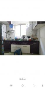 Kitchen Image of 910 Sq.ft 2 BHK Apartment for buy in Bakeri Sarvesh, Ranip for 3500000